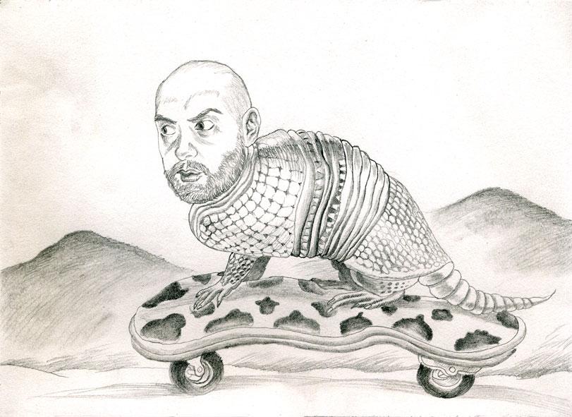 toni-armadillo