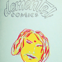 Demented Comics